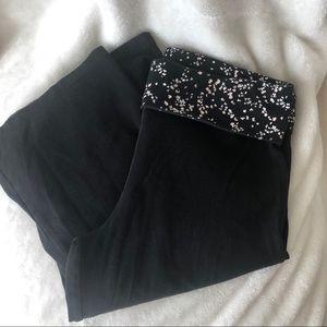 Victoria secret X-long yoga pants
